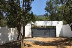 Foto de terreno habitacional en venta en  , los rodriguez, santiago, nuevo león, 4232254 No. 01