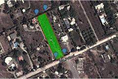 Foto de terreno habitacional en venta en  , los rodriguez, santiago, nuevo león, 4524249 No. 01