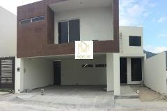 Foto de casa en venta en  , los rodriguez, santiago, nuevo león, 4598651 No. 01