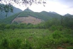Foto de terreno habitacional en venta en  , los rodriguez, santiago, nuevo león, 0 No. 01