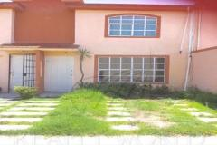 Foto de casa en venta en  , los sauces v, toluca, méxico, 3480847 No. 01