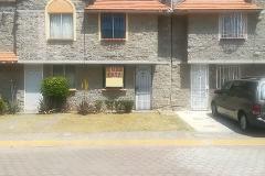 Foto de casa en venta en  , los volcanes, chalco, méxico, 0 No. 01