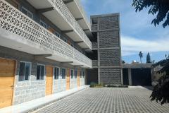 Foto de departamento en renta en  , los volcanes, cuernavaca, morelos, 4379869 No. 01