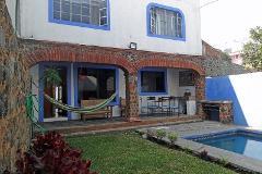 Foto de casa en renta en  , los volcanes, cuernavaca, morelos, 4556617 No. 01