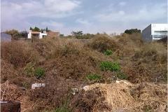 Foto de terreno habitacional en venta en  , los volcanes, cuernavaca, morelos, 4587191 No. 01
