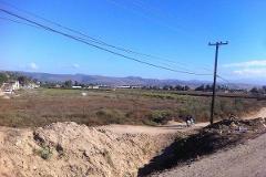 Foto de terreno comercial en venta en lote 2 z-1 p-1 fraccionamiento a manzana s/m, maneadero frente a hielera , maneadero, ensenada, baja california, 0 No. 01