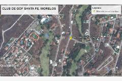 Foto de terreno habitacional en venta en lt 3 manzana 16 esquina, centro, xochitepec, morelos, 0 No. 01