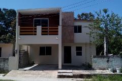 Foto de casa en venta en lucio blanco hcv2687 808, tampico altamira sector 2, altamira, tamaulipas, 0 No. 01