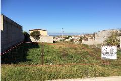 Foto de terreno habitacional en venta en  , lucio blanco, playas de rosarito, baja california, 786181 No. 01