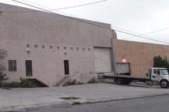 Foto de nave industrial en renta en  , luis echeverría alvarez, santa catarina, nuevo león, 3985787 No. 01