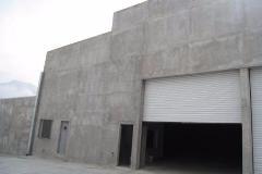 Foto de nave industrial en renta en  , luis echeverría alvarez, santa catarina, nuevo león, 3986797 No. 01