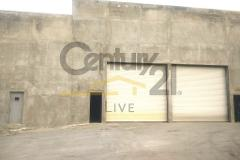 Foto de nave industrial en renta en  , luis echeverría alvarez, santa catarina, nuevo león, 4415928 No. 01