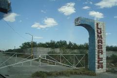 Foto de terreno comercial en venta en lumbalca 0, residencial lumbavalca, matamoros, coahuila de zaragoza, 2473409 No. 01