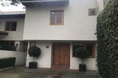 Foto de casa en condominio en renta en madeiras 12, el molinito, cuajimalpa de morelos, distrito federal, 4420292 No. 01