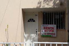 Foto de casa en renta en maestra rural , chapalita inn, zapopan, jalisco, 4560503 No. 01