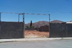 Foto de terreno habitacional en venta en  , magisterial solidaridad, chihuahua, chihuahua, 0 No. 01