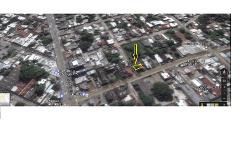 Foto de terreno habitacional en venta en magnolia 202, campbell, tampico, tamaulipas, 3462789 No. 01