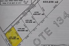 Foto de terreno habitacional en venta en magnolia , san jerónimo lídice, la magdalena contreras, distrito federal, 3724950 No. 01