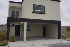 Foto de casa en venta en malaga , rinconada, apodaca, nuevo león, 0 No. 01