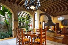Foto de casa en venta en  , malaquin la mesa, san miguel de allende, guanajuato, 3058228 No. 06