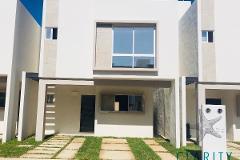Foto de casa en venta en manzana 14 , los olivos, solidaridad, quintana roo, 4217128 No. 01