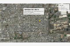 Foto de terreno habitacional en venta en manzano 2742, moderna, monterrey, nuevo león, 3975997 No. 01