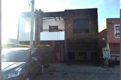 Foto de casa en venta en maple 1000, paraje anáhuac, general escobedo, nuevo león, 4660694 No. 01