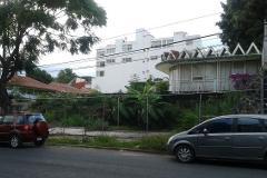 Foto de terreno comercial en venta en  , maravillas, cuernavaca, morelos, 2274531 No. 01