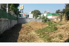 Foto de terreno habitacional en venta en  , maravillas, cuernavaca, morelos, 4399065 No. 01