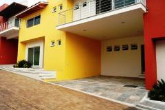 Foto de casa en condominio en venta en  , maravillas, cuernavaca, morelos, 4666402 No. 01
