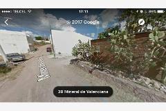 Foto de terreno habitacional en venta en marfil mineral de valenciana 39, lomas de marfil i, guanajuato, guanajuato, 3977014 No. 01