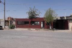 Foto de casa en venta en maria curie , tecnológico, juárez, chihuahua, 0 No. 01