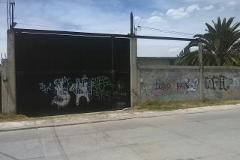 Foto de terreno habitacional en venta en mariano arista sn , san pablo de las salinas, tultitlán, méxico, 4037710 No. 01