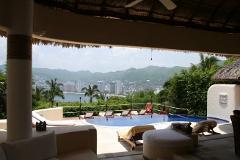 Foto de casa en renta en  , marina brisas, acapulco de juárez, guerrero, 1343519 No. 01