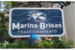 Foto de terreno habitacional en venta en  , marina brisas, acapulco de juárez, guerrero, 0 No. 01