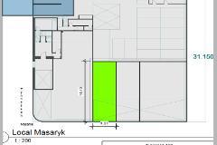 Foto de local en renta en masaryk y tennyson 0, polanco v sección, miguel hidalgo, distrito federal, 0 No. 01