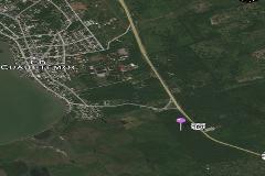 Foto de terreno habitacional en venta en  , mata redonda, pueblo viejo, veracruz de ignacio de la llave, 1492135 No. 01