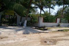 Foto de terreno habitacional en venta en  , mata redonda, pueblo viejo, veracruz de ignacio de la llave, 3605925 No. 01