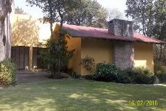 Foto de casa en renta en matapulgas 1, tlalpuente, tlalpan, distrito federal, 4659886 No. 01