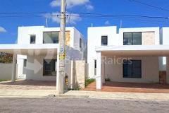 Foto de casa en venta en  , maya, mérida, yucatán, 4367047 No. 01