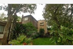 Foto de casa en venta en mayapan 0, jardines del ajusco, tlalpan, distrito federal, 4581445 No. 01