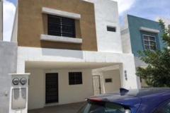 Foto de casa en venta en mazamitla 405, los alebrijes, general escobedo, nuevo león, 3805443 No. 01