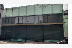 Foto de nave industrial en venta en mecanicos 63, morelos, venustiano carranza, distrito federal, 0 No. 01