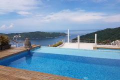 Foto de departamento en renta en mediterraneo 1, lomas del marqués, acapulco de juárez, guerrero, 4505600 No. 01