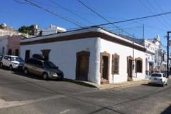 Foto de edificio en venta en melchor o campo 603, centro, mazatlán, sinaloa, 3744865 No. 01