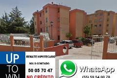 Foto de departamento en venta en melchor ocampo 00, los héroes, ixtapaluca, méxico, 4517186 No. 01