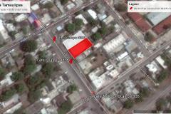 Foto de terreno habitacional en venta en melchor ocampo 806, tamaulipas, tampico, tamaulipas, 4373463 No. 01