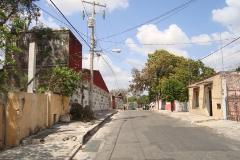 Foto de terreno habitacional en venta en  , merida centro, mérida, yucatán, 1115669 No. 01
