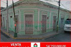 Foto de edificio en venta en  , merida centro, mérida, yucatán, 2811558 No. 01