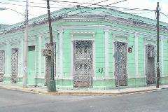 Foto de casa en renta en  , merida centro, mérida, yucatán, 2858738 No. 01